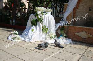 Ρομαντικός στολισμός γάμου_16
