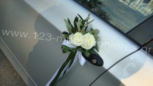 Στολισμός γάμου ελιά τριαντάφυλλα_11