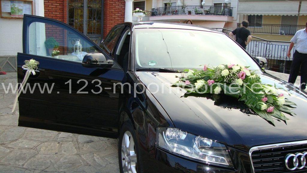 Στολισμός γάμου με φυσικά λουλούδια_17