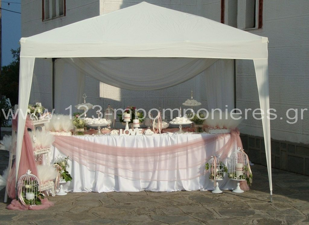 Στολισμός γάμου με φυσικά λουλούδια_35
