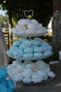 Στολισμός γάμου μπλε τριαντάφυλλα_19