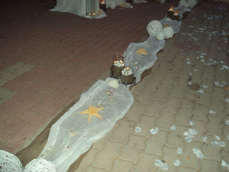 Στολισμός εκκλησίας για γάμο καλοκαίρι_05