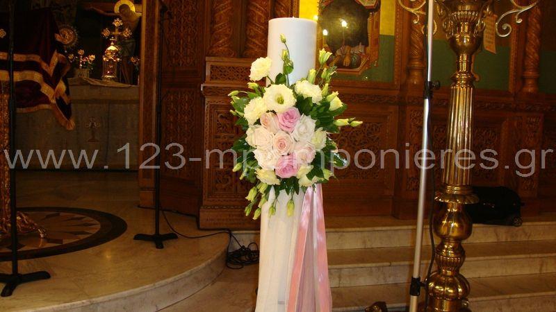 VINTAGE στολισμός γάμου_29