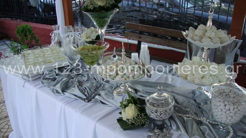 Λευκός στολισμός γάμου_05