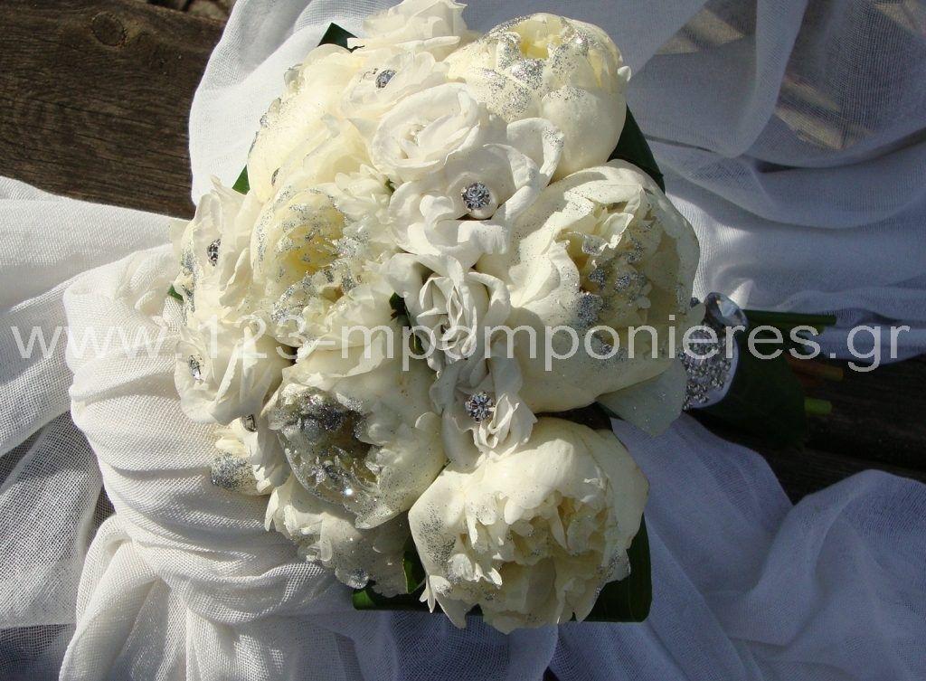 Λευκός στολισμός γάμου_17