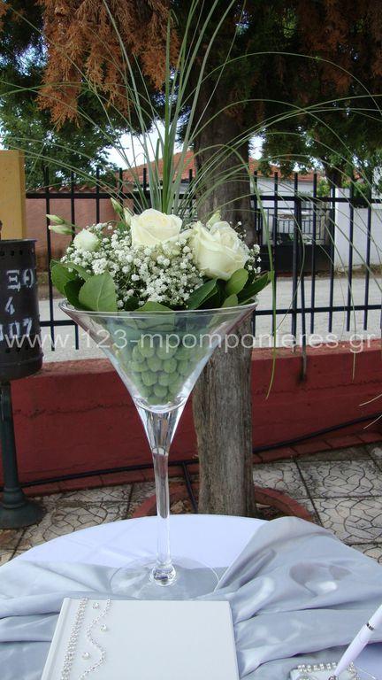 Λευκός στολισμός γάμου_31