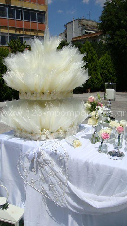 Πακέτα στολισμού γάμου Θεσσαλονίκη_16